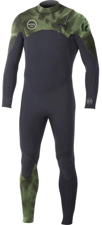 XCEL Hawaii Comp TDC Eco 3 2 Wetsuit - Men s bbf9933cc