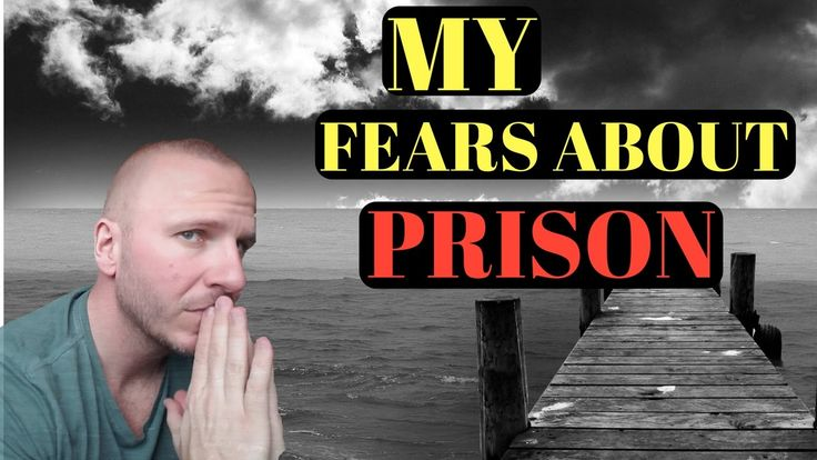 Federal Prison Time W/ RDAP DAN- PRISON FEAR. 4.1.17