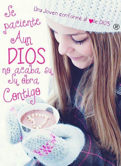 Jehová cumplirá su propósito en mí; Tu misericordia, oh Jehová, es para siempre; No desampares la obra de tus manos. Salm 138:8