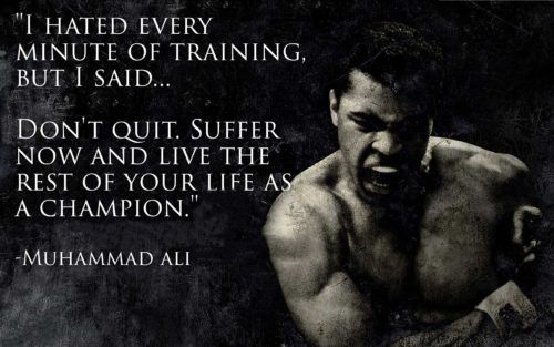 Sports Quotes About Discipline, Muhammid Ali | Muhammad Ali Quotes Sayings Images - Page 2 of 2 - Quoteszilla