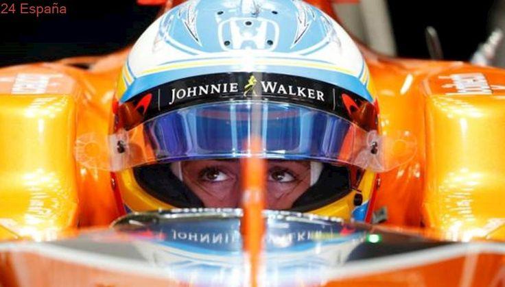 Fernando Alonso, resignado: «La carrera va a estar complicada»