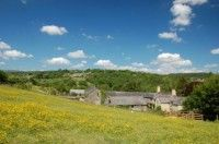 Rumleigh Farm Bed & Breakfast, Bere Alston, Nr Tavistock, Devon, England. Travel, holiday, explore, accommodation, treat yourself. Breakfast.