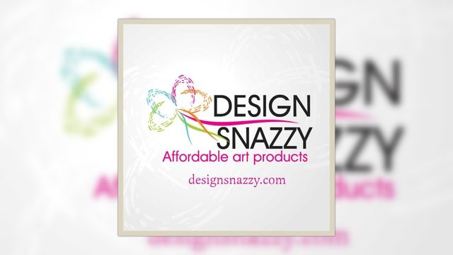 Design Snazzy - Showcasing Affordable Art Products