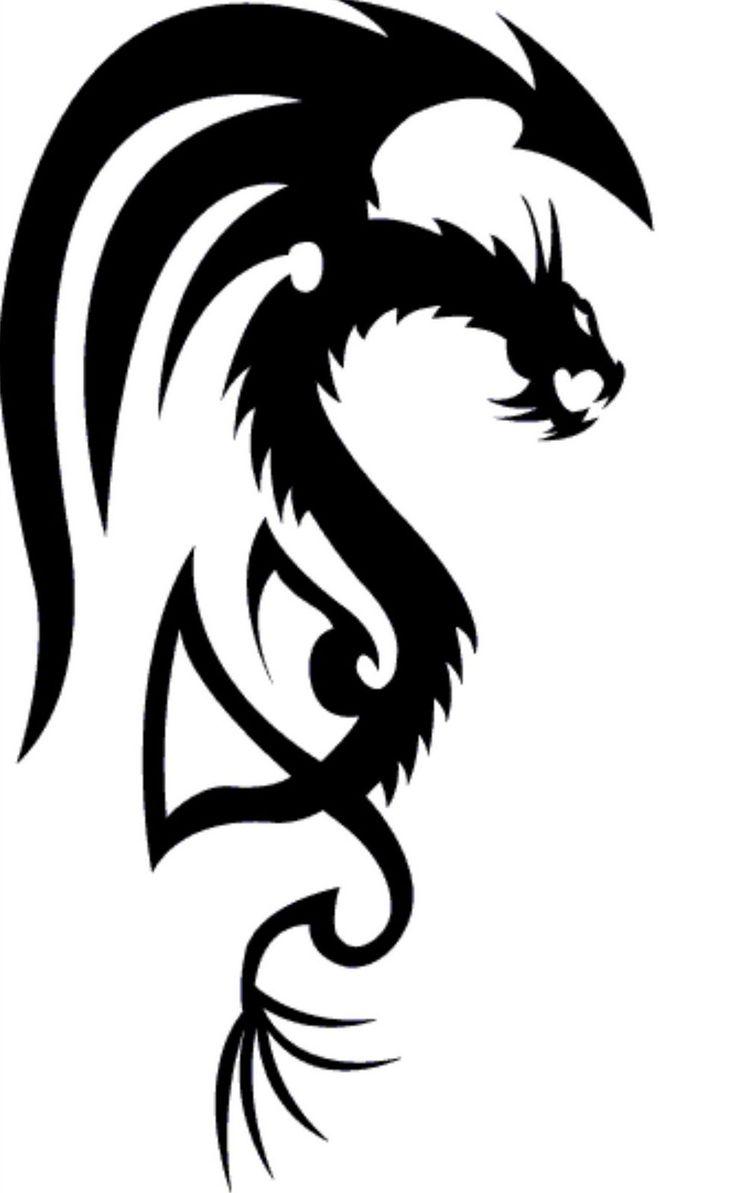 Надписью про, крутые рисунки драконы