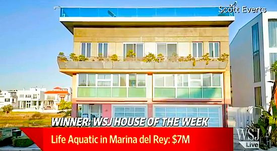House of the Week: The Life Aquatic (VIDEO)