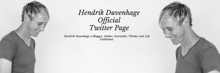 Follow me on twitter, I follow back,just follow the link: https://twitter.com/hendrik_hd