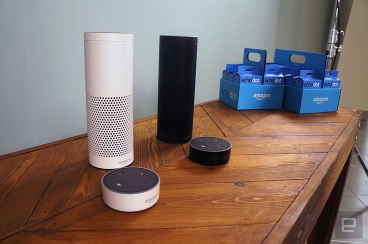 Learn about How to get Engadget UK Flash Briefings on your Amazon Echo http://ift.tt/2t489Go on www.Service.fit - Specialised Service Consultants.
