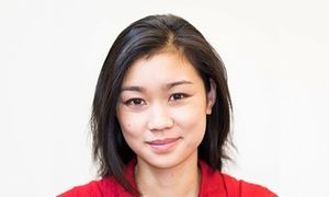 Headshot of Tracy Chou