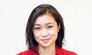 Headshot of Tracy Chou