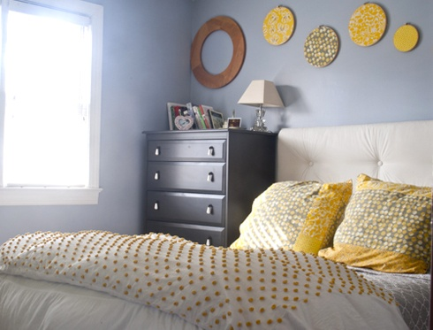 MadeByGirl: Renting: The Good, The Bad, The Ugly - pretty decor
