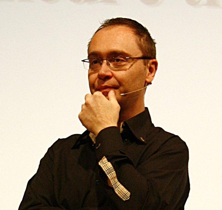 Daniele Penna - http://danielepenna.com/