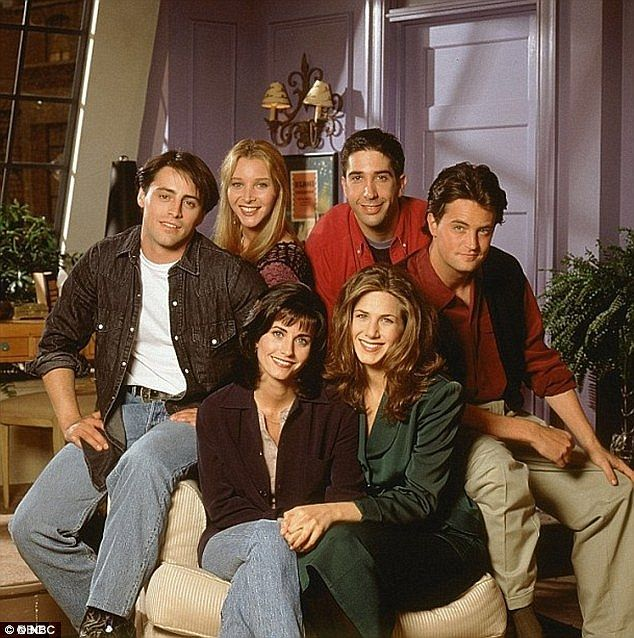 Marta Kauffman admits that the $1 million per episode paycheck for the actors was ridiculous