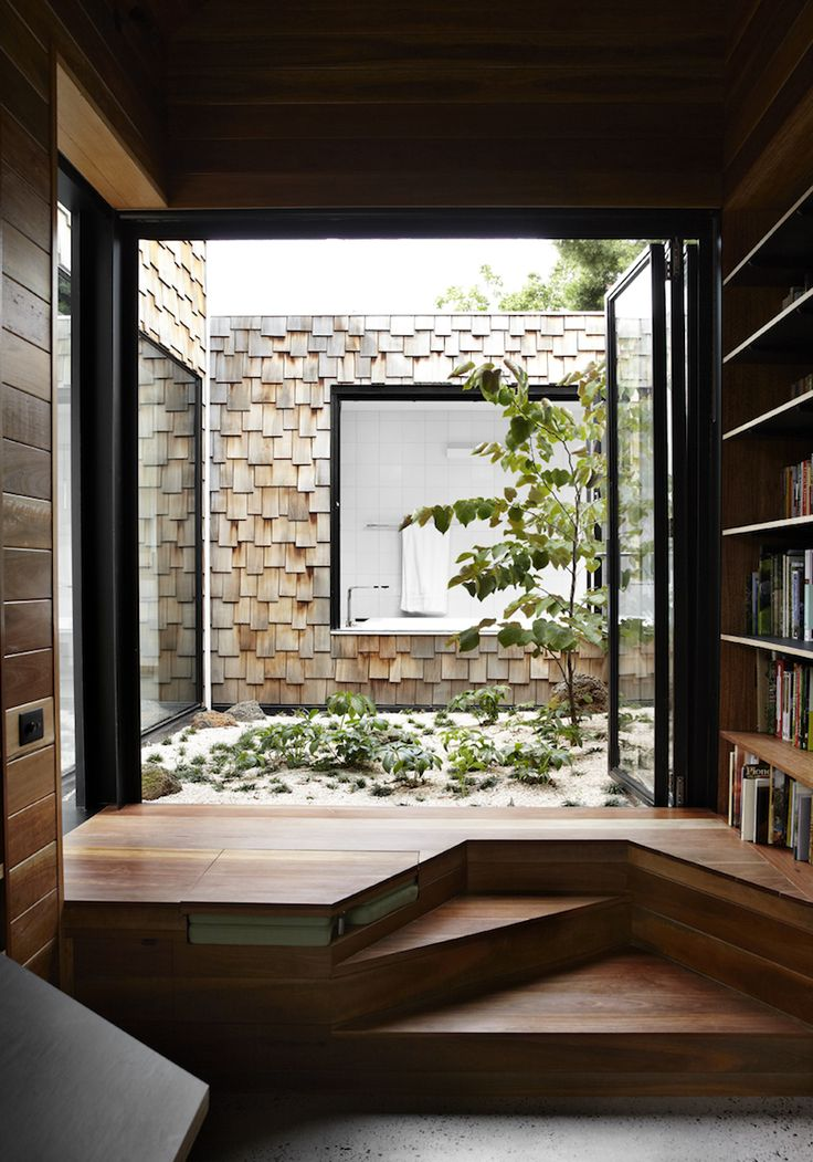 Andrew Maynard's Tower House Is Made Up Of Seven Small Blocks | iGNANT.de