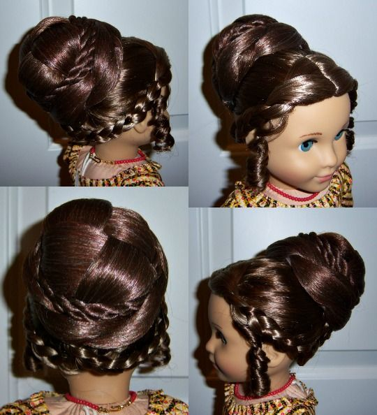 Phenomenal 1000 Images About Girl Hairstyles On Pinterest Princess Short Hairstyles For Black Women Fulllsitofus