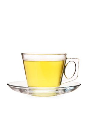 Are you drinking your green tea? Anti-oxidents galore!