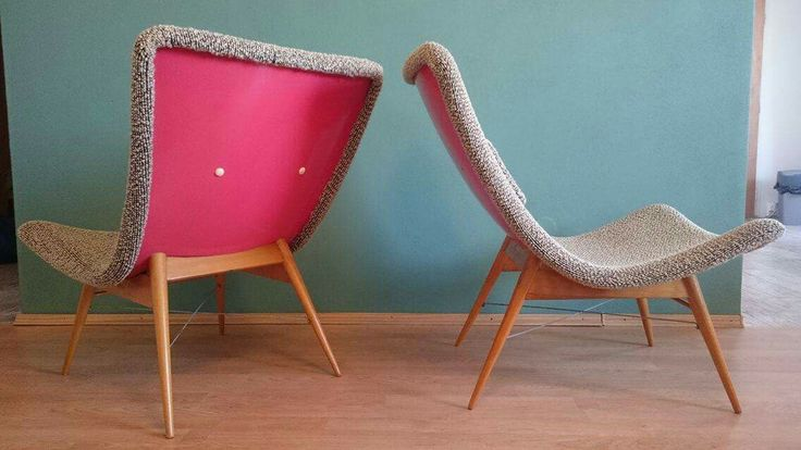 Miroslav Navratil TVchairs - what about have them in your living room? Contact me through my FB page (same as name of this folder)