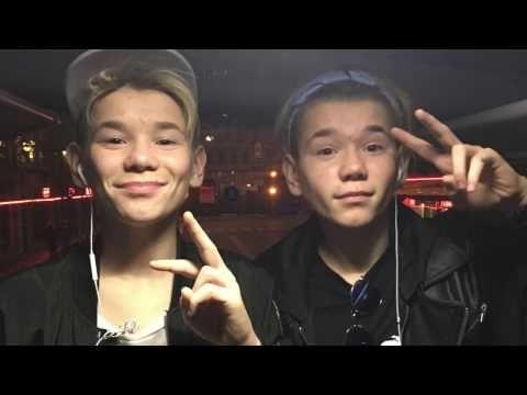 Se Marcus & Martinus i MMNews! - YouTube