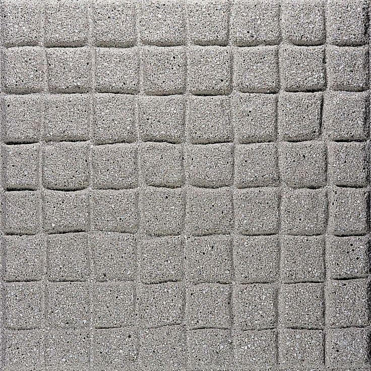 Gr egr formato 40x40x4 cm composici n baldosa de - Baldosas para exteriores ...