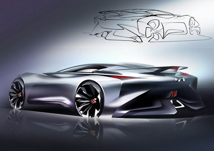 Infiniti Concept Vision Gran Turismo - Google 검색