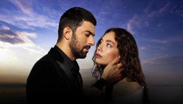 مسلسل ابنة السفير الحلقة 18 الثامنة عشر مترجمة Drama Engin Akyurek Couple Photos