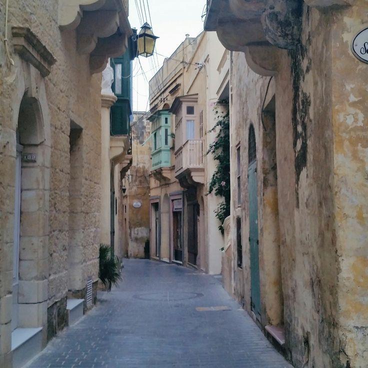 Gozo, Rabat