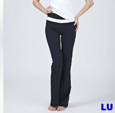 Lululemon Outlet Astro Pant Black & White : Lululemon Outlet Online, Lululemon outlet store online,100% quality guarantee,yoga cloting on sale,Lululemon Outlet sale with 70% discount!  $45.99