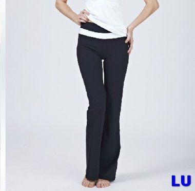 Lululemon Outlet Astro Pant Magpie for Black & White : your title, your description