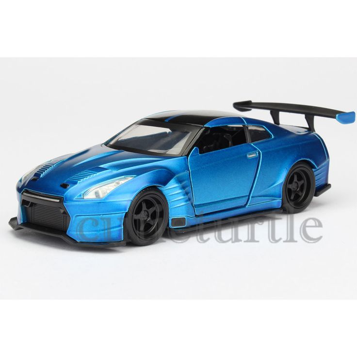 Awesome Awesome Jada Fast & Furious Brian's 2009 Nissan Skyline GT-R R35 Ben Sopra 1:32 98270  2017 2018 Check more at https://24auto.ga/2017/awesome-jada-fast-furious-brians-2009-nissan-skyline-gt-r-r35-ben-sopra-132-98270-2017-2018/