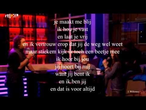 Marco Borsato - Voor altijd - Nationale Herdenking MH17 - 10 Nov. 2014 - YouTube