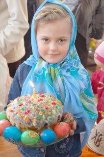 Romania- Easter