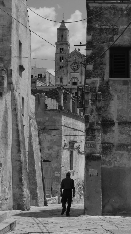 Matera - photo by Nicola Violetto