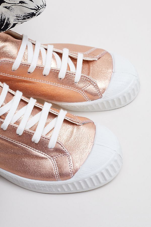 ted baker shoes sneakers trainers on biggest losers who gained