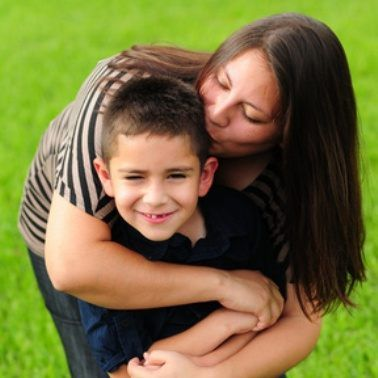 As this mother thinks of her son growing up going through all the stages that he's gone through, she lets him know that she will always be there to support him., Son Poem