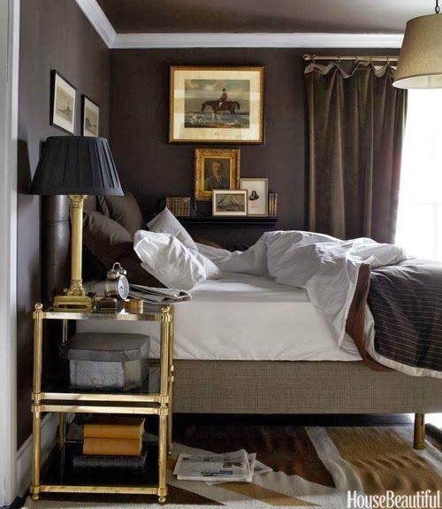 Manly Bedrooms 38 best masculine bedroom images on pinterest | masculine bedrooms