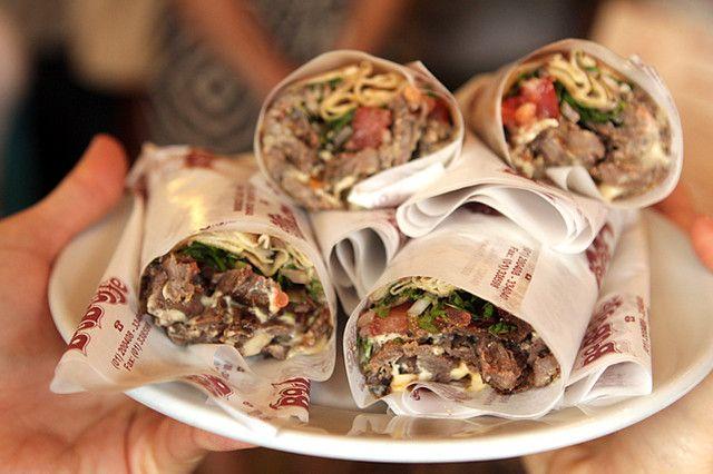 Top 15 des spécialités culinaires libanaises qui défoncent ...