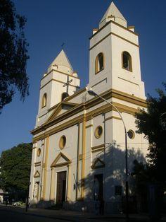 Catedral de Resistencia, Chaco.