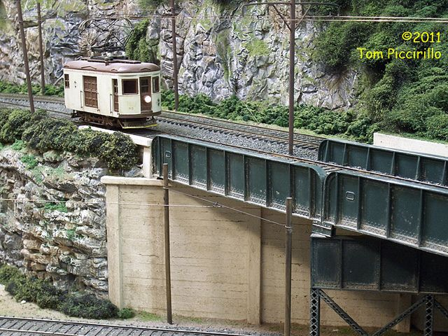 Traction Model Railroading | Recent Photos The Commons Getty Collection Galleries World Map App ...
