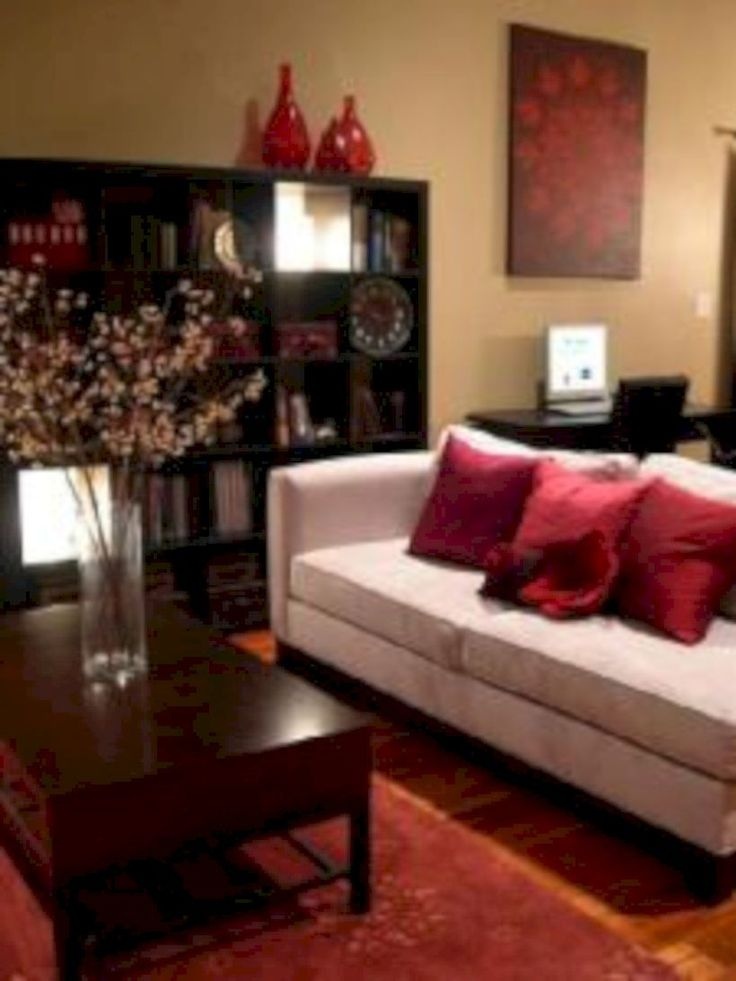 50 Beautiful Maroon Living Room Walls Ideas Amazing Design