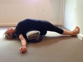 1184 best yoga restaurativa images on pinterest  iyengar