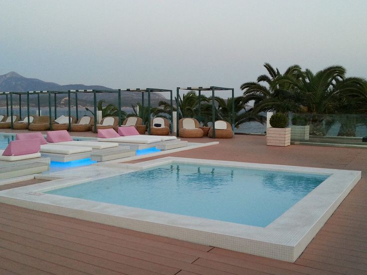 Proteas Blu Resort - Samos, Greece  <3