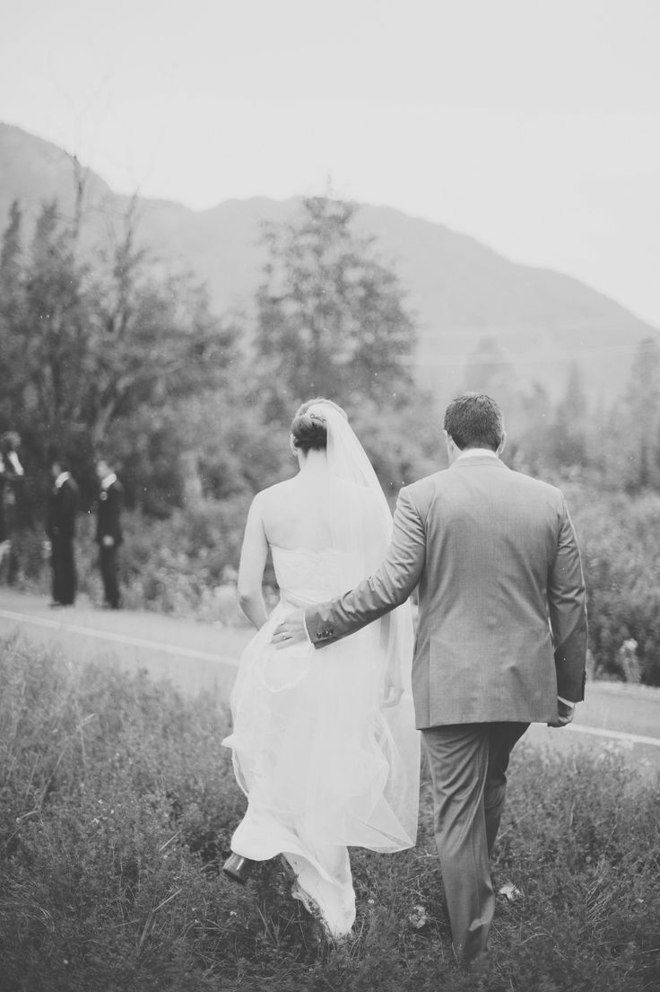 Bride & Groom love | See more on BE+D www.blissevent.ca … Anastasia Photography