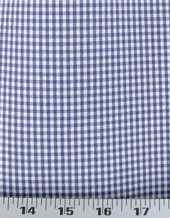 mini checker poplin navy online discount drapery fabrics and upholstery fabric superstore 598 per