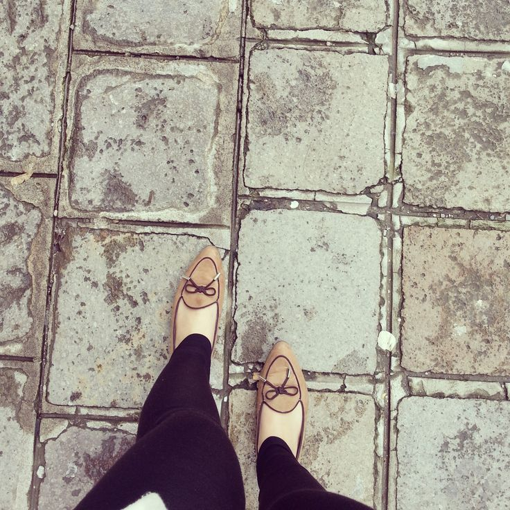 Loafers by Charles and Keith