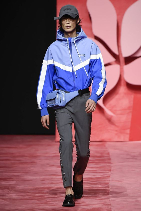 a7c1e3e9b4e Стильные мужские сумки 2019-2020 модные тенденции фото