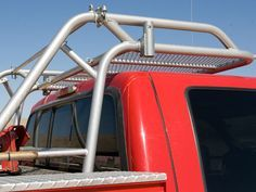 73-79 Roof Rack - Ford Truck Enthusiasts Forums
