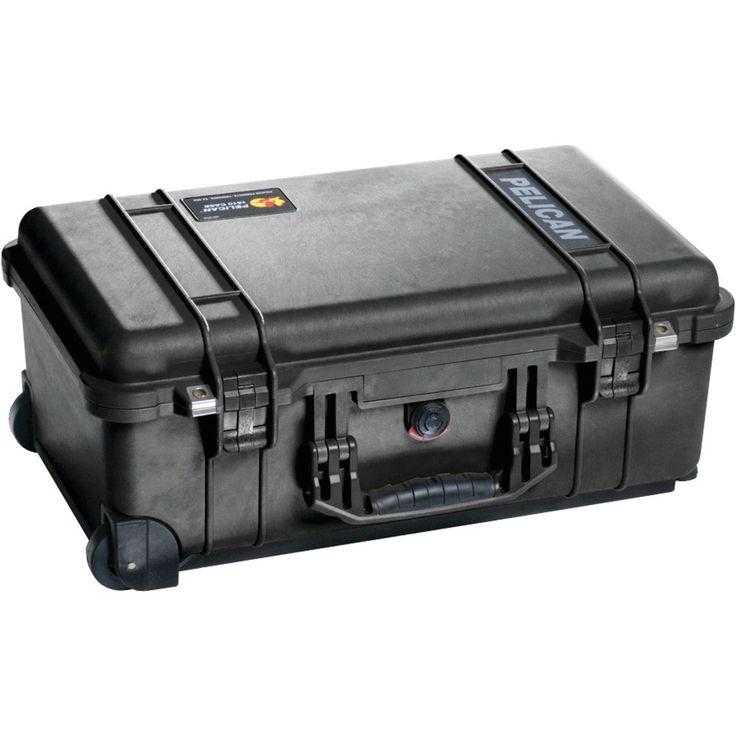 Pelican 1510 Carry-on Case (no Foam)