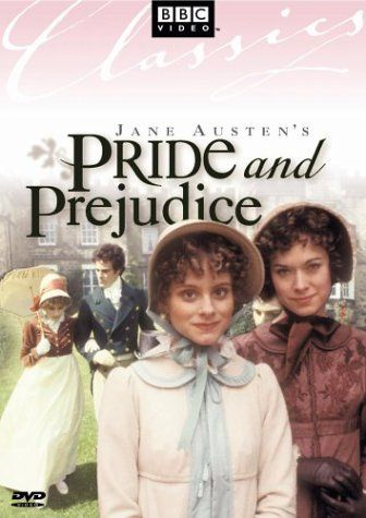 Pride and Prejudice (BBC Miniseries) DVD on Amazon