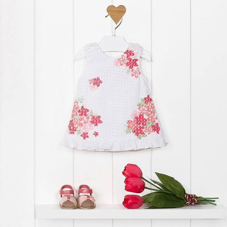 Pink & Lovely! Τα πιο χαριτωμένα πεδιλάκια αγκαλιάς του καλοκαιριού! #MAYORAL