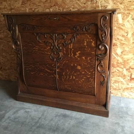 Antique Murphy Bed MUST SELL.