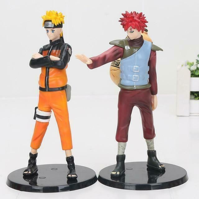 Details About Action Toys Organizer Uzumaki Naruto Educational